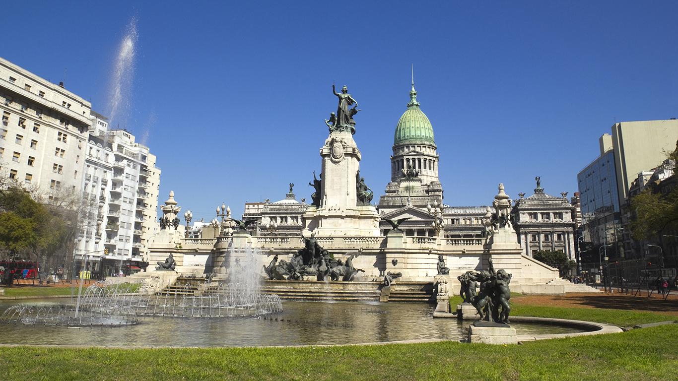 Consideraciones sobre el Aborto en Argentina
